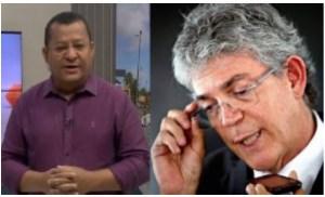 MaisPB/Opinião: Ricardo Coutinho e Nilvan Ferreira lideram disputa pela Prefeitura de João Pessoa