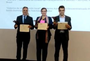 RECONHECIMENTO INTERNACIONAL:  Pela segunda vez, modelo de gestão de João Pessoa é premiado pelo BID entre os melhores da América Latina e Caribe