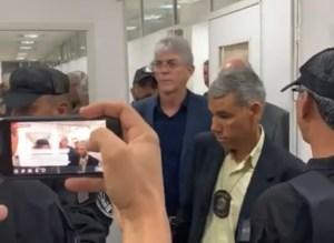 Paula Frassinete desiste de ser vice na chapa de Ricardo Coutinho na disputa pela prefeitura de João Pessoa