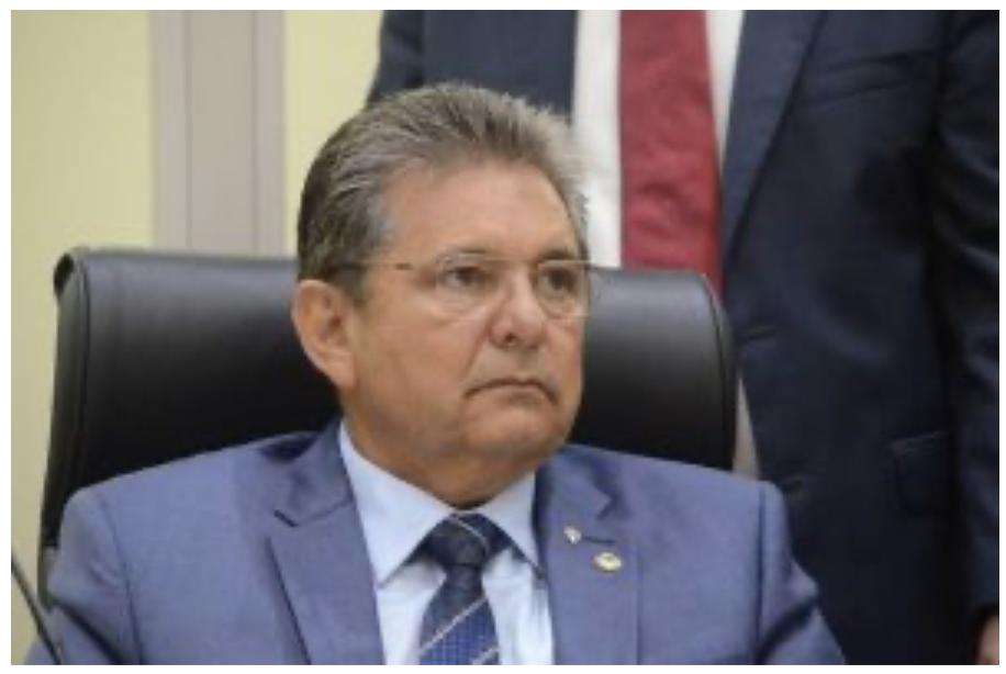 """Adriano Galdino não vê necessidade de CPI da Calvário na ALPB: """"Em nada acrescenta ao trabalho do MP"""""""