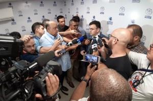 Citado por Livânia, Raniery Paulino reafirma apoio integral à Operação Calvário, em nome da verdade e da coerência