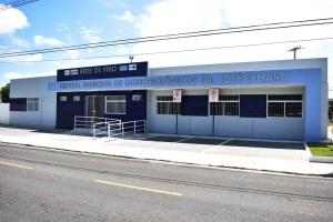 Rede de Frio: Luciano Cartaxo entrega central de armazenamento e distribuição de vacinas nesta segunda-feira