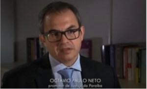 RECONHECIMENTO: Octávio Paulo Neto é nomeado para atuar na Procuradoria-Geral da República