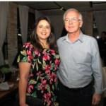 Citada em delação, esposa do presidente do TCE é exonerada por João Azevêdo