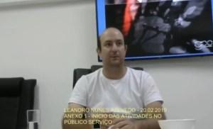 Acordo de delação entre Leandro Nunes e MPPB prevê redução da pena e devolução de casa avaliada em mais de R$ 1,2 milhão; confira os benefícios e deveres do delator