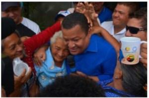 Imprensa nacional destaca mais uma vez a pré-candidatura de Nilvan Ferreira à prefeitura de JP