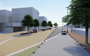 Luciano Cartaxo autoriza obras de reestruturação e requalificação total da Avenida Epitácio Pessoa nesta segunda