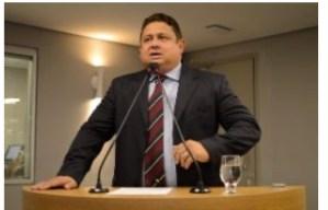 """Wallber Virgolino diz que Daniel Gomes era quem administrava o Governo do Estado: """"Passou a perna em Ricardo Coutinho"""""""