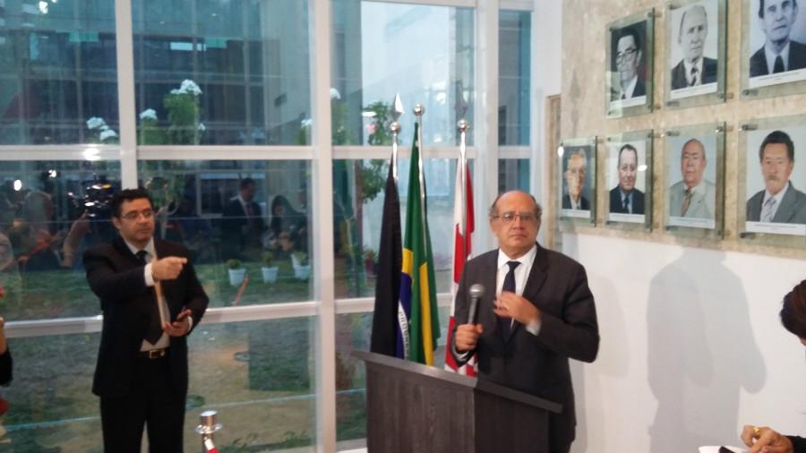 Toffoli deixa para Gilmar Mendes decidir sobre liberdade de presos na Calvário