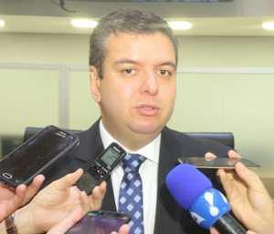 Diego Tavares apresenta relatório de gestão e detalha investimentos para assistência social na Capital em 2020