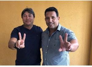 Mais um vereador deixa base do prefeito de Cruz do Espírito Santo e adere ao grupo de oposição