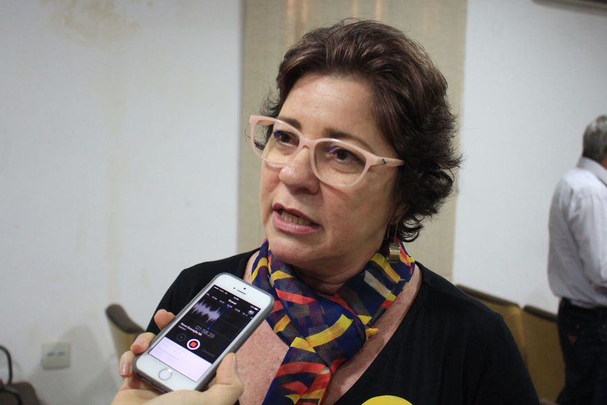 Ministra do STJ nega pedido da defesa de Márcia Lucena para retirar tornozeleira eletrônica; veja a decisão