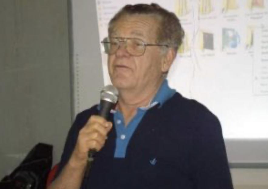 LUTO: Morre o ex-prefeito de Santa Rita, Marcus Odilon