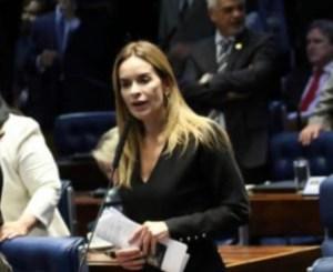 Daniella Ribeiro se solidariza com polícias da Paraíba e reforça necessidade de entendimento e valorização