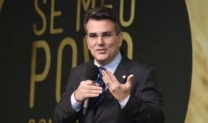 """OUÇA: Pastor Sérgio Queiroz descarta candidatura à PMJP e manda recado: """"Parem de me perguntar"""""""