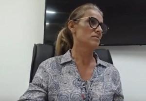 """Áudio de Livânia mostra como """"móveis da Florence"""" viraram senha para propina"""