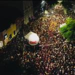 Carnaval de Boa movimenta Centro Histórico de João Pessoa levando alegria a milhares de moradores da cidade e turistas