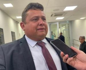 Wallber Virgolino critica imprensa e quer instalar 'CPI do Toco' na ALPB