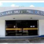 CÂMARA DE CONDE: Edital republicado por erro de digitação