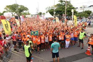 Redepharma RUN bate recorde de público: mais de 2.800 pessoas participam da corrida