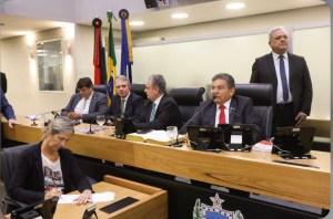 Assembleia aprova matérias em defesa dos direitos das mulheres