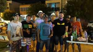 Galego Souza prestigia tradicional Festa dos Redeiros em Vista Serrana
