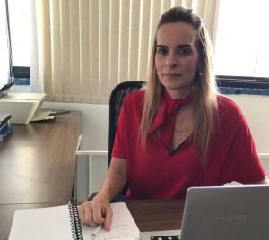 Daniella Ribeiro defende doação do fundo eleitoral para reforço no combate ao novo coronavírus no país