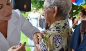 Secretaria de Saúde de João Pessoa divulga locais de vacinação contra Influenza para população idosa