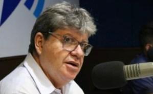 Flexibilização: João Azevêdo autoriza retorno gradual de algumas atividades econômicas na PB