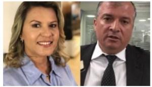 ALPB vive expectativa da chegada de Jane Panta e retorno de Trócolli Júnior ao mandato ainda esta semana