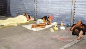 CORONAVÍRUS: Prefeitura de João Pessoa promove ação de conscientização e distribuição de kits de higiene para moradores de rua