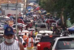 Governo do Estado autoriza fechamento de estabelecimentos que descumprem medidas de isolamento social na Paraíba