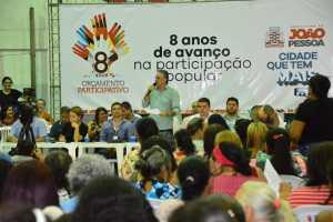 Cartaxo abre Ciclo 2020 de Audiências Regionais do Orçamento Participativo e marca oito anos de avanços na Capital com a participação popular