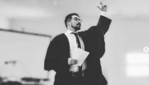 Advogado Rômulo Oliveira é nomeado procurador adjunto da Comissão de Defesa das Prerrogativas da OAB