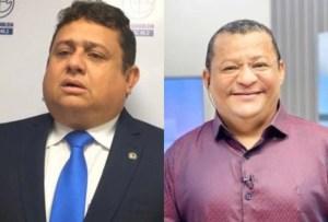 ELEIÇÕES 2020: Wallber Virgolino e Nilvan Ferreira tentam costurar dobradinha na disputa pela Prefeitura de João Pessoa