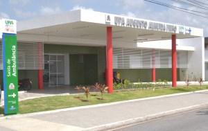 UPAs Cruz das Armas e Valentina passam a atender exclusivamente casos da Covid-19