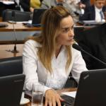 Daniella Ribeiro vota a favor de cessão de leitos de hospitais privados para o SUS durante a pandemia do coronavírus