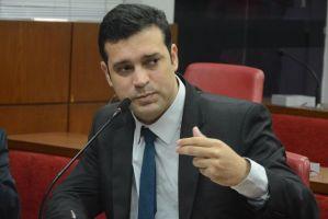 ELEIÇÕES 2020: Thiago Lucena troca PMN pelo PRTB