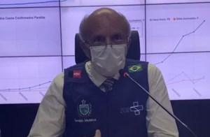 Paraíba registra 16 mortes por coronavírus e número de infectados chega a 117, revela secretário de Saúde