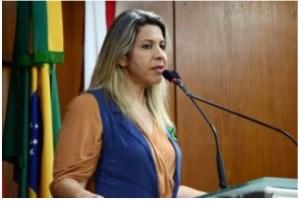 Eliza cobra do Governo do Estado esclarecimentos sobre o fornecimento do remédio Noripurum