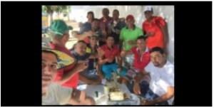 MPPB mira prefeito que teria promovido festa durante pandemia