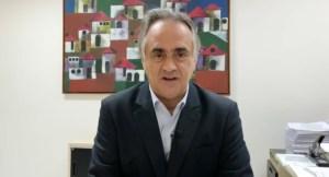 Luciano Cartaxo autoriza distribuição de 45 toneladas de alimentos da agricultura familiar para pessoas mais vulneráveis