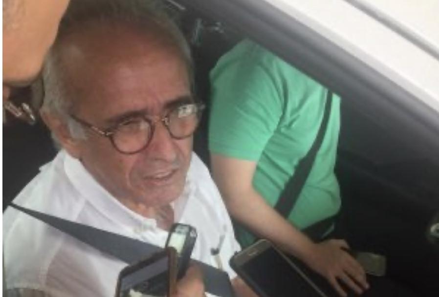 ELEIÇÕES 2020: Cícero Lucena não confirma candidatura, mas se movimenta nos bastidores como candidato