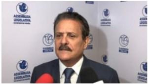 Deputado Tião Gomes pede que governador decrete suspensão de cobrança das mensalidades de escolas e faculdades particulares na PB