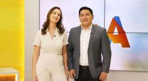 Patrícia Rocha e Bruno Sakaue negam que redução de salário tenha sido motivo da saída da Arapuan e revelam bastidores