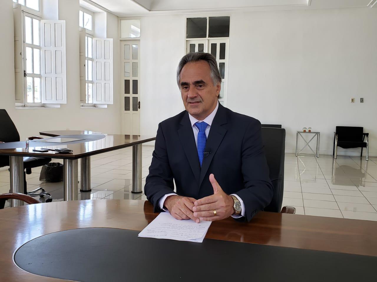 Luciano Cartaxo afirma que novas medidas mais rígidas são última etapa antes da previsão de retorno gradual das atividades na Capital