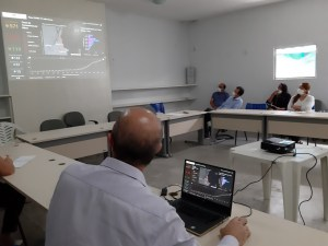 Secretaria de Saúde disponibiliza plataforma web com informações de monitoramento sobre coronavírus
