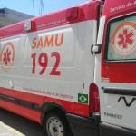 Atendimento do SAMU em João Pessoa volta a funcionar através do 192