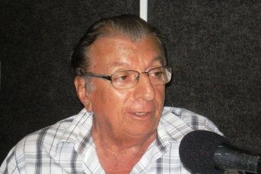 Tião Gomes registra Votos de Pesar na ALPB pelo falecimento do ex-deputado e ex-secretário Pedro Adelson