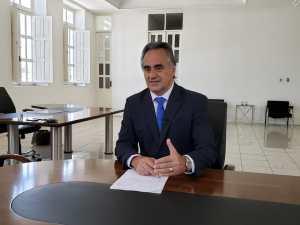 Cartaxo vai aguardar decisão do Congresso Nacional sobre data da eleição para definir candidato